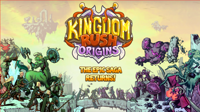 Kingdom Rush Origins for windows pc