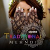 Traditional Mehndi Customer