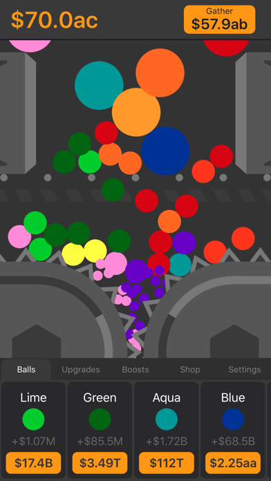 Download Ball Smasher ™ for Pc