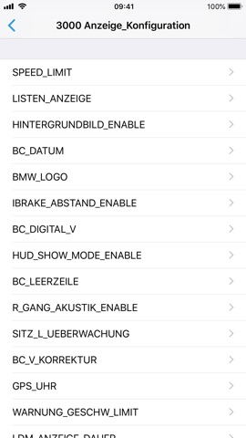 BimmerCode für BMW und Mini - App - iTunes Deutschland   Chartoo