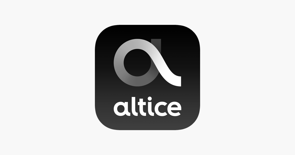 Altice One on the App Store