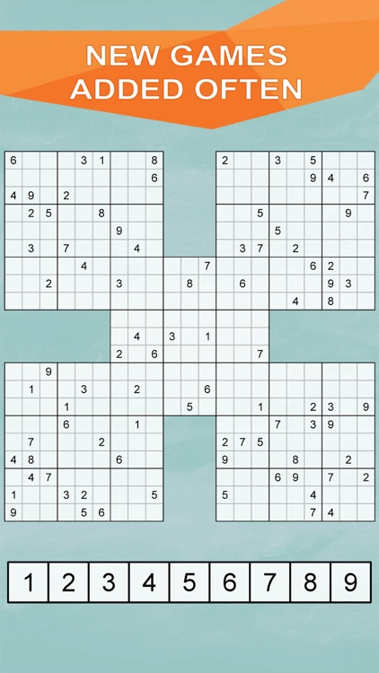Sudoku Mega Bundle