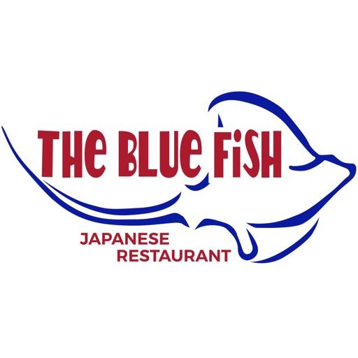 The Blue Fish icon