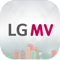 App Icon for LGMV App in United States IOS App Store