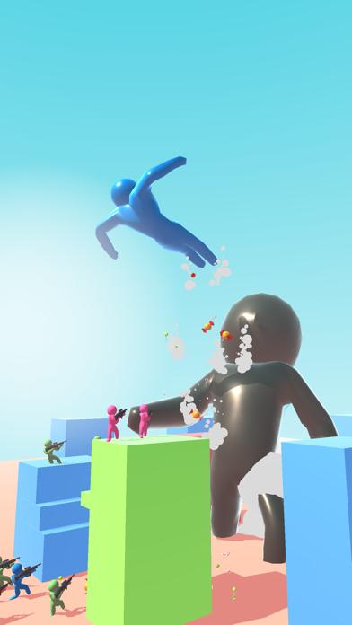 Shooting Tycoon screenshot 3