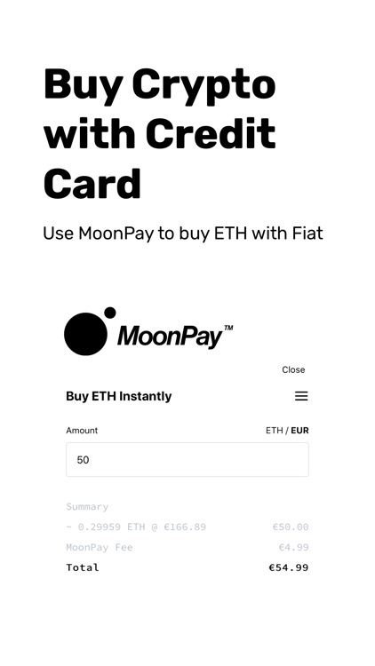Dexwallet - Ethereum Wallet screenshot-4
