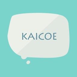 瞑想アプリ KAICOE:カイコウ