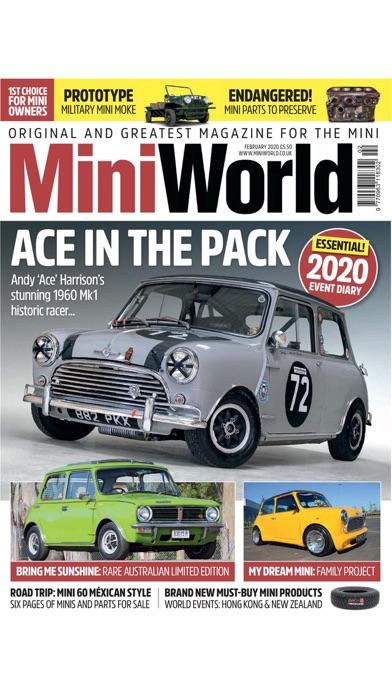 Mini World Magazine