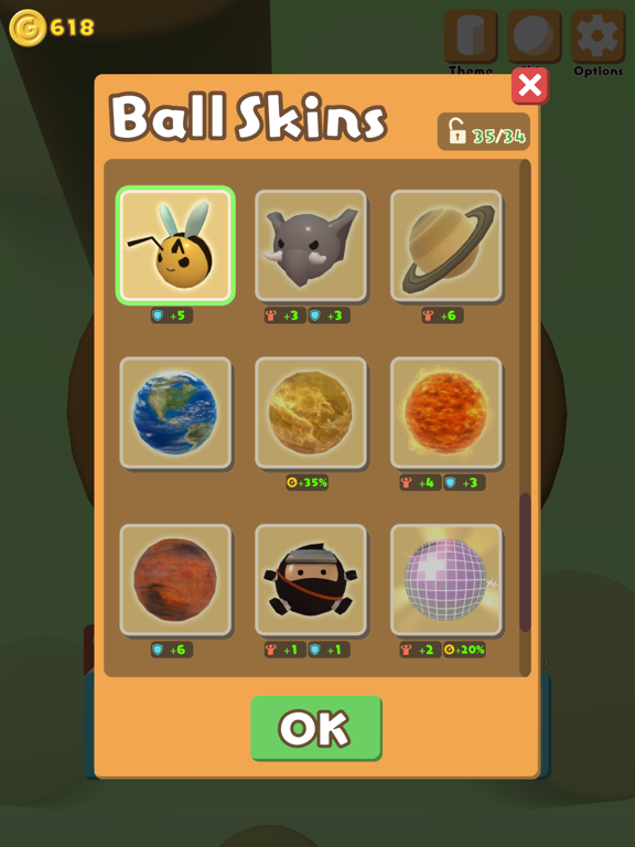Ball Action screenshot 12