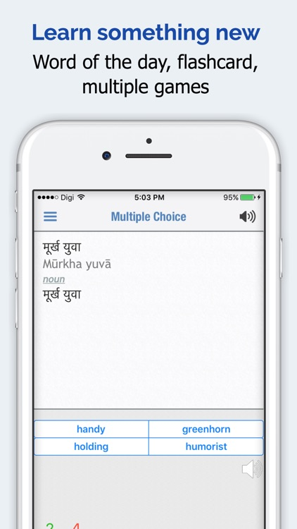 Hindi Dictionary Premium screenshot-4