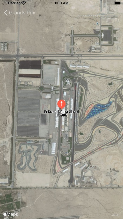 Track Races screenshot-6