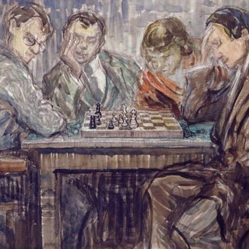 Chess Puzzles: World Champions