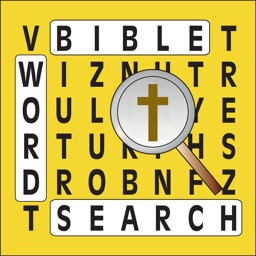 Giant Bible Word Search
