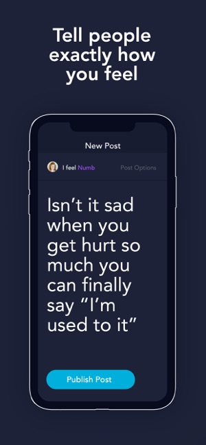 19d6d3965  TalkLife for Stress   Anxiety on the App Store