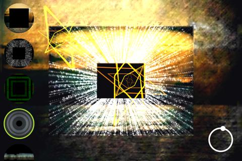 Oro - Visual Music - náhled