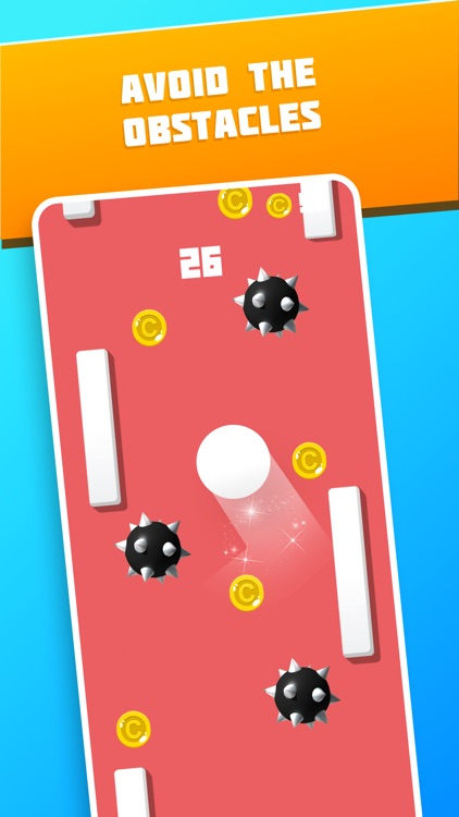 Switch Up: Ping Pong Ball Game screenshot-3