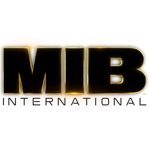 MIB International Stickers