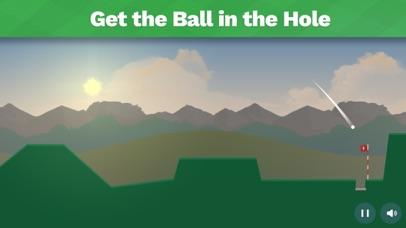 Mini Golf King screenshot 1