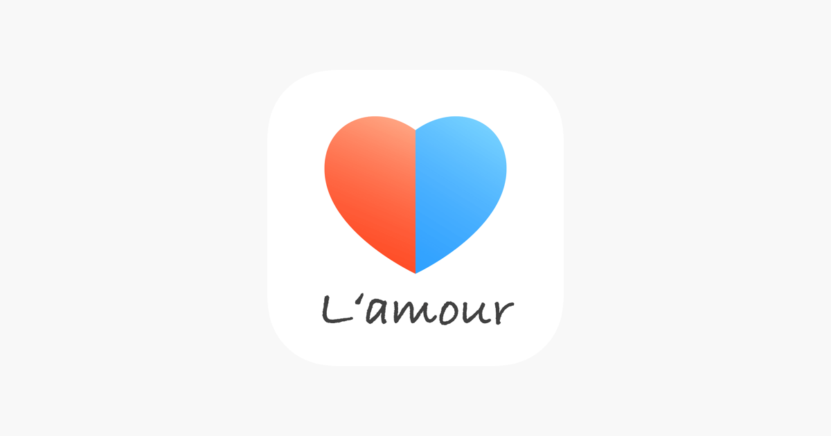 Amour dating app