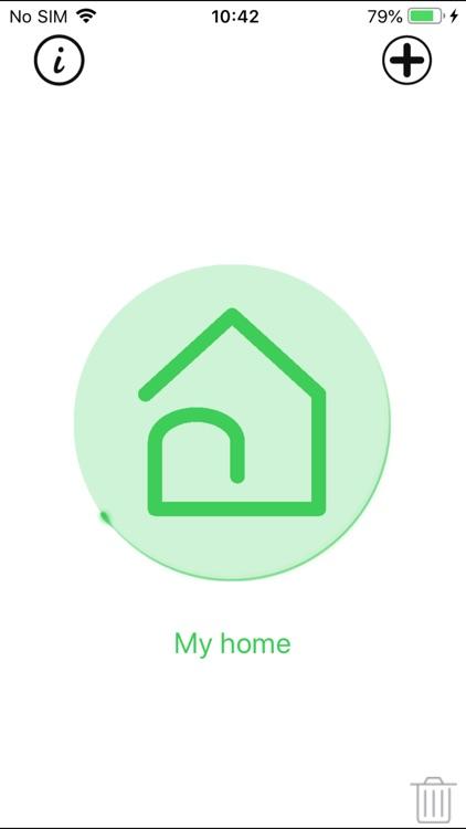 Easy Homes