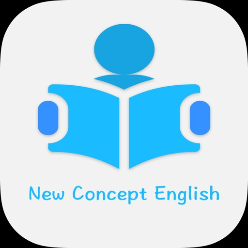New concept English listening icon