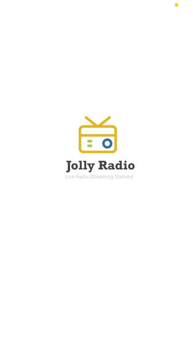 Jolly Radio screenshot 1