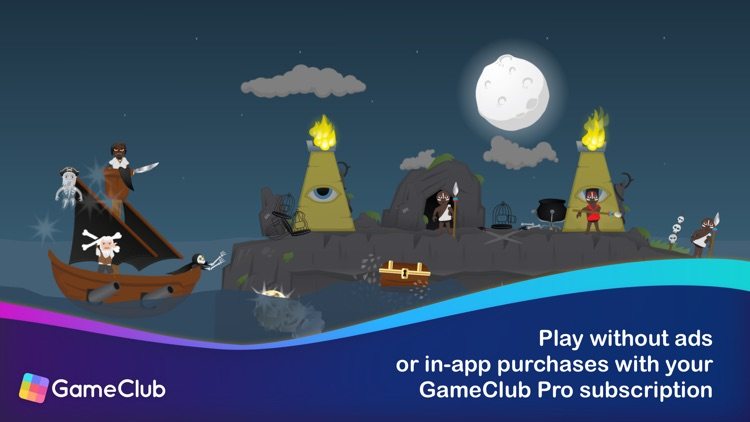 Plunderland - GameClub screenshot-4