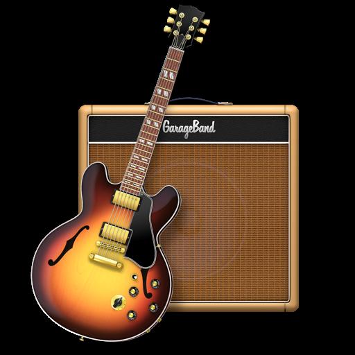 蘋果音樂創作 GarageBand for Mac