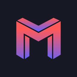 Ícone do app MOTT - Moving Text on Photos