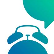 TalkingAlarm - Best bedside clock! icon