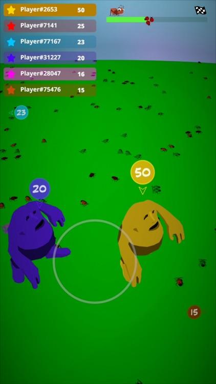 Bug hater screenshot-3