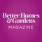 App Icon for Better Homes and Gardens App in United States App Store