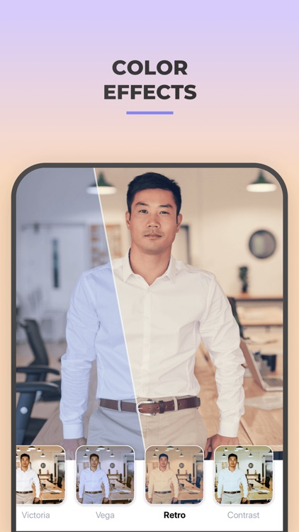 FaceApp - AI Face Editor screenshot-6