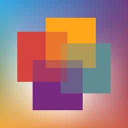 Huedoku Pix: Share Play Color