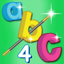ABC MAGIC PHONICS 4
