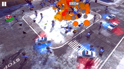 The Chase: Cop Pursuit for Windows