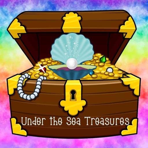 Under the Sea Treasures