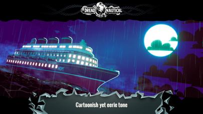Dread Nautical screenshot 10
