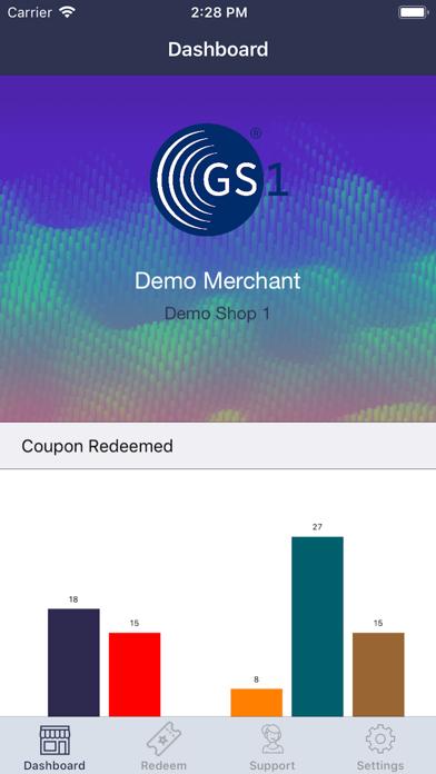 GS1 Redeem 2
