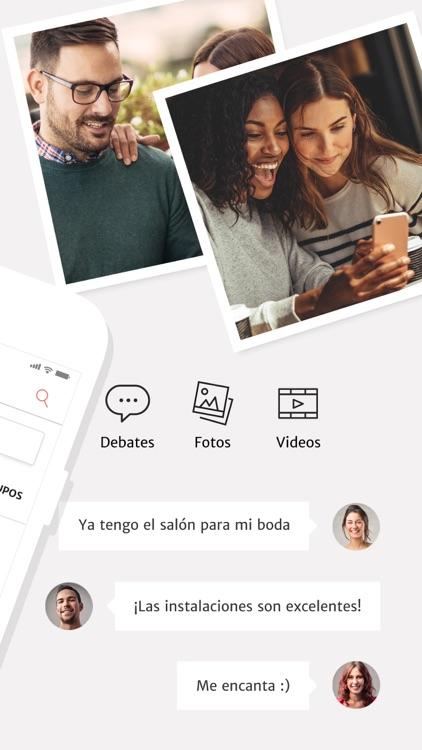 Bodas.com.mx screenshot-7