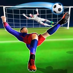 All-Star Soccer!