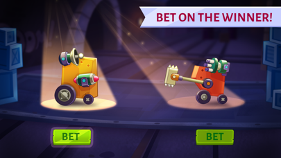 Which Car Wins: 3D Car Battle screenshot 2