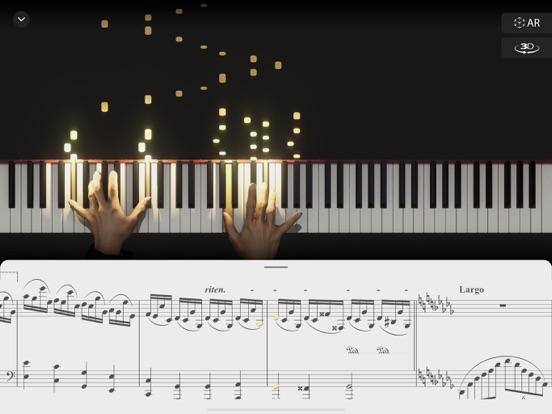 AR Pianist - AR ピアノ Pianoのおすすめ画像2
