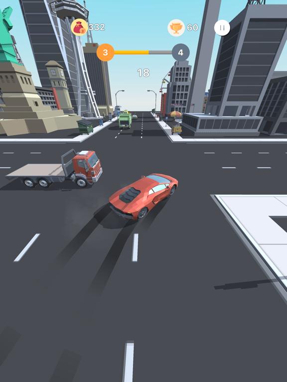 No Break Rush! screenshot 8
