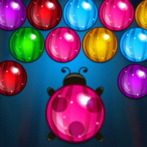 Pro League Bubble Shooter Game icon