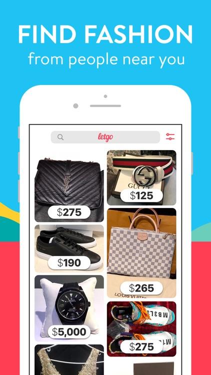 letgo: Sell & Buy Used Stuff screenshot-9