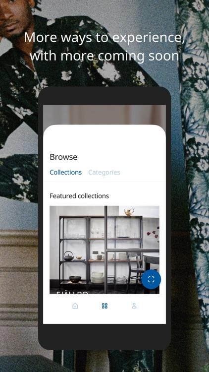 IKEA Place screenshot-3