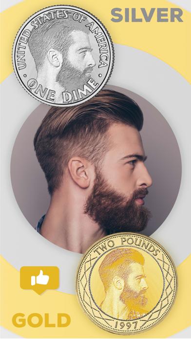 Face Coin – Profile Pic Maker 4