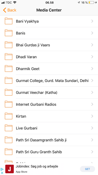 cancel Sikh World subscription image 2