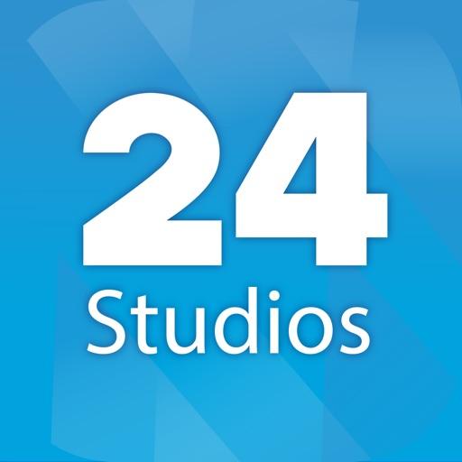 24 Studios
